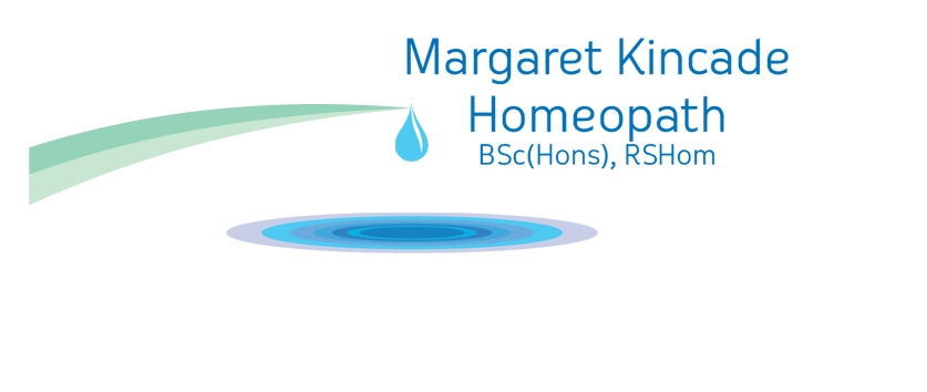 Margaret Kincade Homeopathy